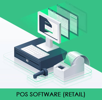 Retail Software, POS Software