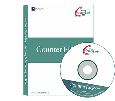 Marg Counter Software Download free