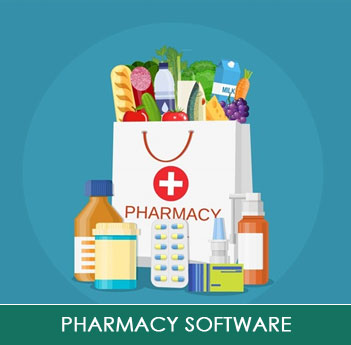 Marg Pharmacy Software